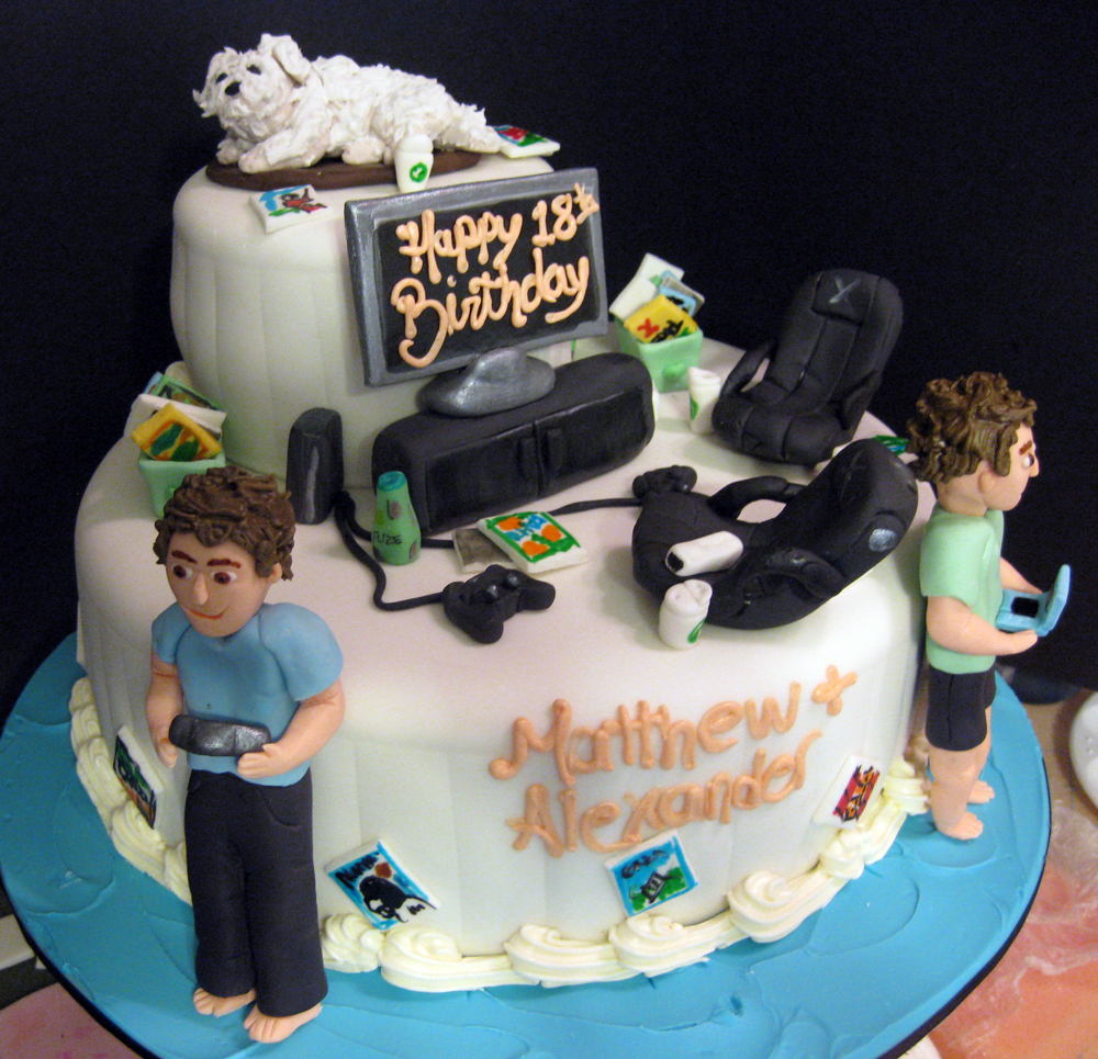 Boy Birthday Cake Games  Image Inspiration Of Cake And Birthday - Cake birthday games