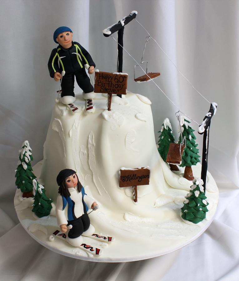 Dreamin Of A White Christmas Blog Oakleafcakes Com